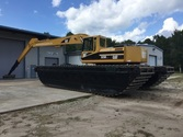 2000 Caterpillar 325BL Long Rea