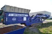 Used EDGE FTS65 40 mobile aggre