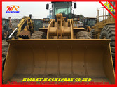 966H CAT Used Wheel loader