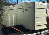 2015 Cummins C40D6 Diesel Gener