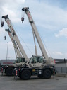 Used 2011 Terex RT35