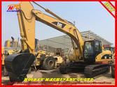 Used 330C CAT Excava
