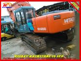 Used Excavator EX200