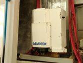 MIKRON VCP 1000 Vertical machin