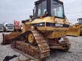 Used CAT D5M XL Bull