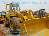 CATERPILLAR 936E WHEEL LOADER
