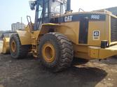 Used 2001 CAT 966G W
