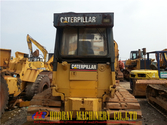 Used caterpillar bulldozer D5C