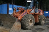 LOADER FIAT HITACHI W230