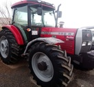 TRACTOR HARS 399S model