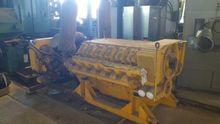 Vancini Motori 1312 Engine