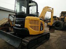 2013 Komatsu  PC55MR-2 PC50MR P