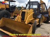 JCB 3CX Used BackHoe loader