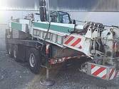 Used 2003 Demag AC 4