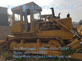 CAT D6D BULLDOZER