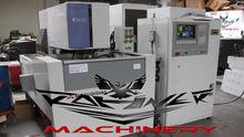 Mitsubishi FX-10 5-Axes CNC Wir