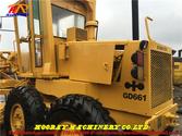 Grader GD661A-1 Used KOMATSU