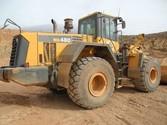 Used 2010 KOMATSU WA480-6 Wheel