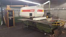 CNC punching machine Raskin RT