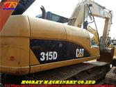 315D CATERPILLAR  Excavator