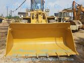 936E Caterpillar wheel loader