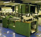 Used MULLER MARTINI 251 TRIMMER