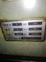 Used PFAUTER RS00 Ge