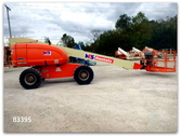 Used 2003 JLG 600S S