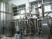 Used UHT / ESL Infusion Plant 8