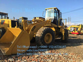 Used 2012 950H CATER