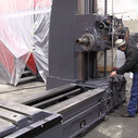 Used G&L 350T Horizontal Boring