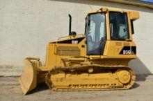 Used Caterpillar D3 Dozer for sale in Virginia, USA | Machinio