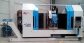 KONDIA machining centre. Model