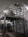 Ishida Multihead Weigher with 2