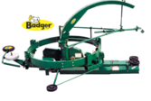 Badger Frostbuster silo Unloade