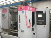 STAMA MC 325/s Vertical machini