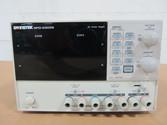 Used GW Instek GPD-3