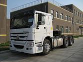 Sino Truck HOWO RHD tractor bra
