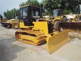 Used CAT D4C Bulldozer