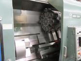 MORI SEIKI SL-6A CNC Turning Ce