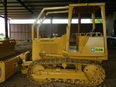 Used Caterpillar D3B Dozer