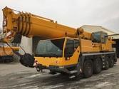 2000 Liebherr LTM 1060-2