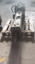 Used 2006 DAINONG 90 Hydraulic