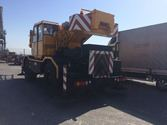 1984 Liebherr LTM 1030 All Terr