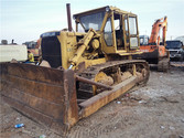 Used CAT D7G Bulldoz