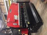 Amada RG 100  10' Press Brake