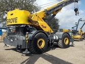 2007 60 Ton Grove RT760E Rough