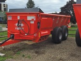 New Kuhn Knight SL 118 Slinger