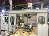 PADE (UNI 5) 5-AXIS CNC ROUTER