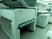 Kodak Magnus 800 Z spped CTP
